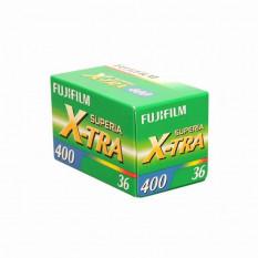 FUJI SUPERIA XTRA 400 135-36