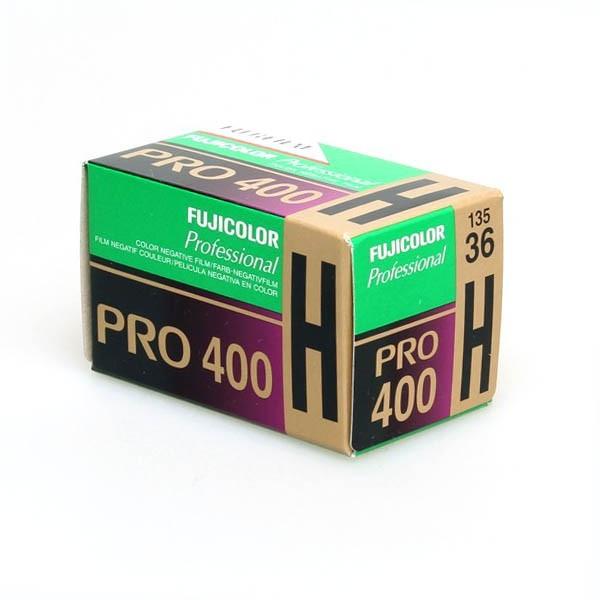 FUJI PRO400H 135-36