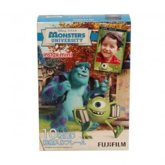 FUJI INSTAX MINI MONSTERS UNIVERSITY