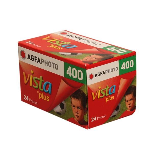 AGFA VISTA PLUS 400 135 24
