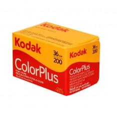 KODAK COLORPLUS 200 135 36