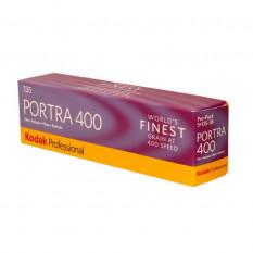 KODAK PORTRA 400 NEW 135 X5