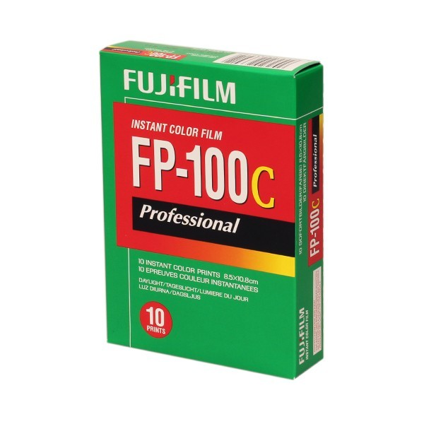 FUJI FP-100 C GLOSSY