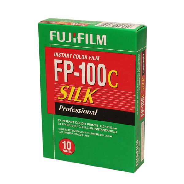 FUJI FP-100 C SILK