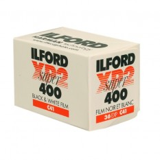 ILFORD XP2 SUPER 135 36