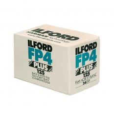 ILFORD FP4+ 125 135 36