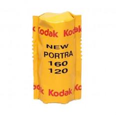 KODAK PORTRA 160 NEW 120 X 1