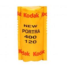 KODAK PORTRA 400 NEW 120 X1