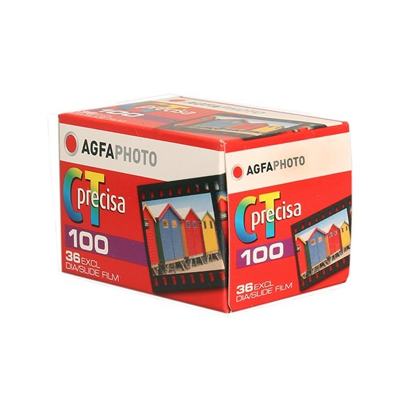 AGFA CT PRECISA 100