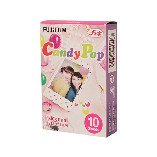 FUJI INSTAX MINI CANDY POP