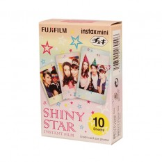 FUJI INSTAX MINI SHINY STAR