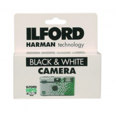ILFORD HP5+ 27 POSES