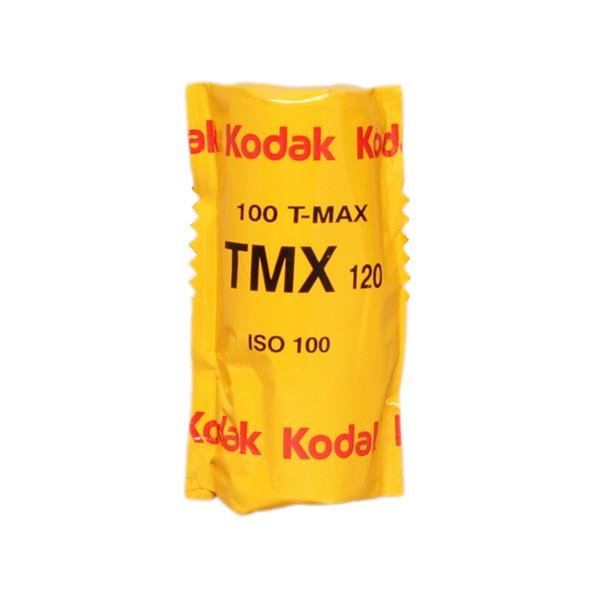 KODAK TMAX 100 120