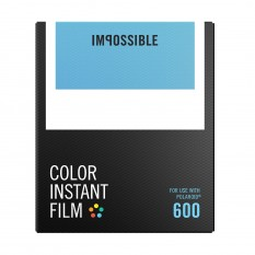 IMPOSSIBLE COLOR 600