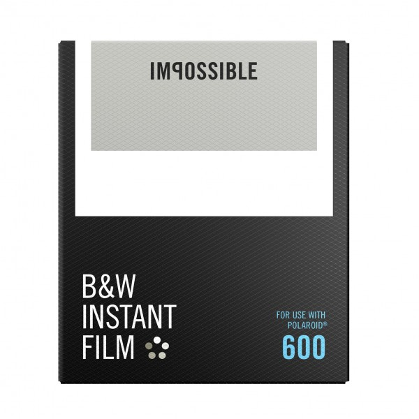 IMPOSSIBLE BW 600