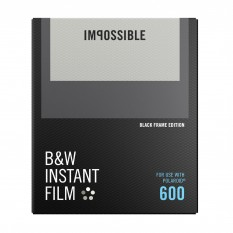 IMPOSSIBLE BW 600 bBLACK FRAME