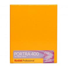 KODAK PORTRA 400 NEW 4X5 INCH