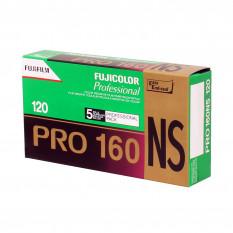 FUJI PRO160NS 120 X 5
