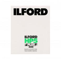 ILFORD HP5+ 4X5 INCH