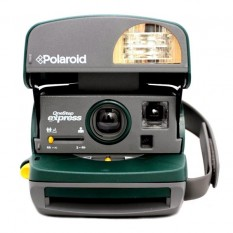 "POLAROID 600 CAMERA ""ONE STEP EXPRESS"""