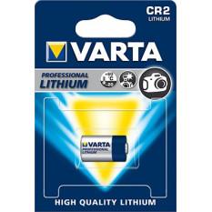 Pile VARTA CR2 Lithium