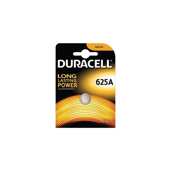Pile DURACELL PX625A
