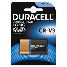 Pile DURACELL CRV3