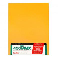 KODAK TMAX 400 4X5 INCH