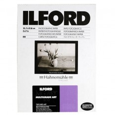 ILFORD MULTIGRADE ART 300 13x18 50 FEUILLES