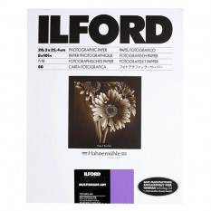 ILFORD MULTIGRADE ART 300 20X25 50 FEUILLES