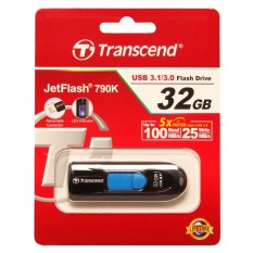 TRANSCEND JETFLASH 790K 32GB