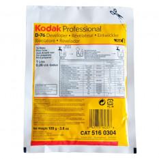 KODAK  D-76 1L  (Révélateur en poudre)