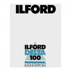 ILFORD DELTA 100 4X5 INCH