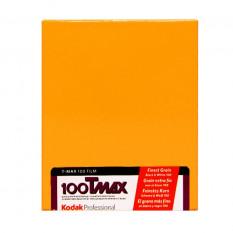 KODAK TMAX 100 4X5 INCH