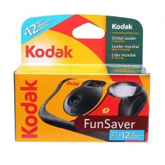 KODAK FUN FLASH 27+12