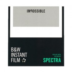 IMPOSSIBLE B&W IMAGE & SPECTRA