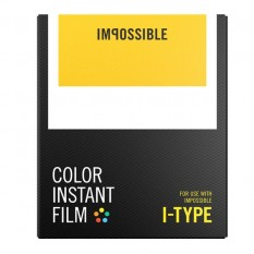 IMPOSSIBLE COLOR I-TYPE