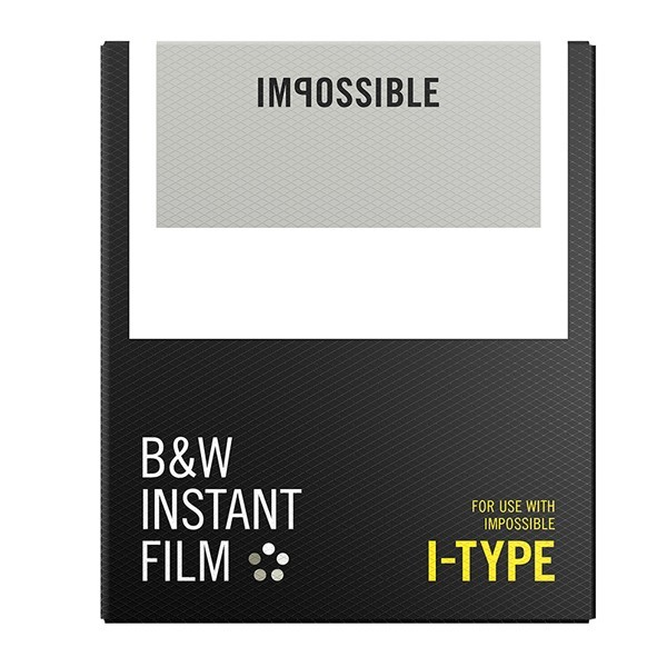 IMPOSSIBLE B&W I-TYPE