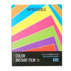 IMPOSSIBLE COLOR 600 METALLIC EDITON