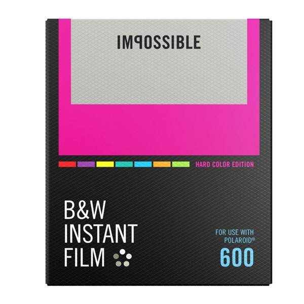IMPOSSIBLE BW 600 HARD COLOR