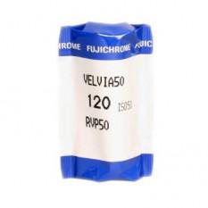 FUJI VELVIA 50 120 X1