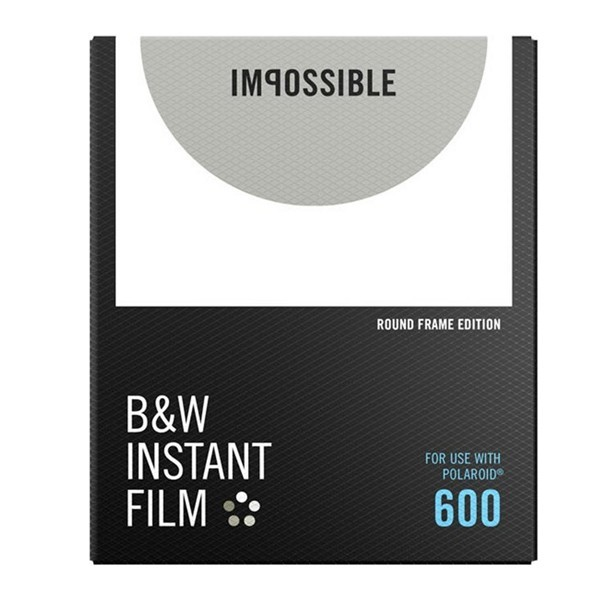 IMPOSSIBLE BW 600 ROUND FRAME