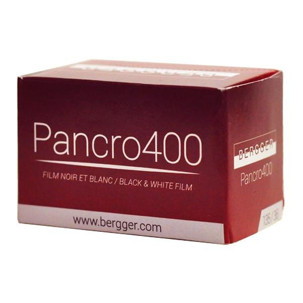 BERGGER PANCRO 400 135 36