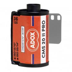 ADOX CMS 20 II PRO 135 36