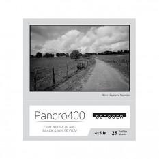 BERGGER PANCRO 400 4X5 INCH