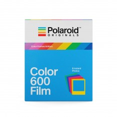 POLAROID COLOR 600 COLOR FRAME