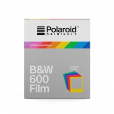 POLAROID BW 600 HARD COLOR