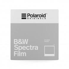 POLAROID BW IMAGE & SPECTRA
