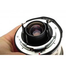CONTAX G1 + BIOGON 2,8 28mm T*
