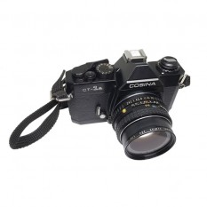 COSINA CT1A + PENTAX 50mm